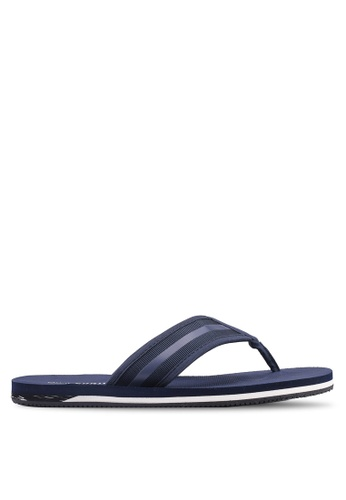 Call It Spring navy Wardell Sandals 28C1DSHB5AF59AGS_1