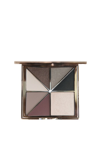 KLARA COSMETICS multi New York, Eyeshadow & Highlighter Palette 80D19BE12C5529GS_1