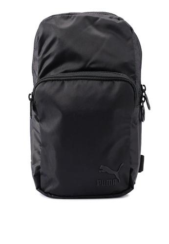 Puma black Originals X-Bag 4CD04ACBC8C263GS 1 271fb2cf14