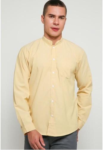 9 to 12 yellow Divine Mandarin Oxford BDFBCAAC414984GS_1