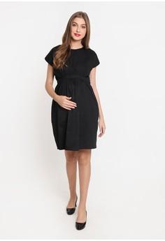 11% OFF Chantilly Maternity Nursing Dress 53023 Rp 425.000 SEKARANG Rp  380.000 Ukuran One size a39bade20b