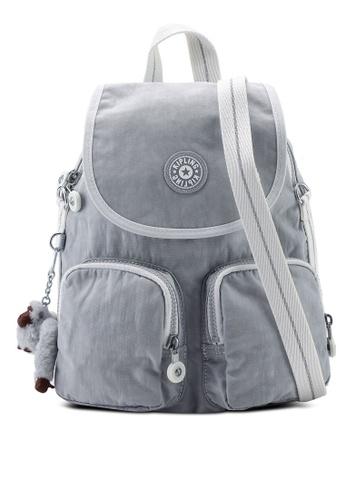 2c3d32bd8 Shop Kipling Firefly Up Backpack Online on ZALORA Philippines