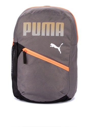 a1ad2351810 Shop Puma Pulse Backpack Online on ZALORA Philippines