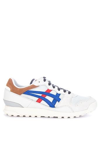 superior quality 08798 f87b7 Tiger Horizonia Sneakers