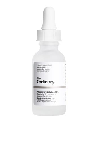 The Ordinary Argireline Solution 10% Serum E22FABE21AFED8GS_1