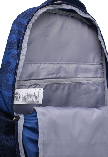 Buy Under Armour Ua Contender Backpack Online Zalora Malaysia