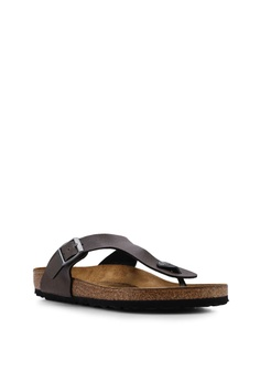 278e24ce9dc0 Birkenstock Gizeh Pull Up Sandals RM 329.00. Available in several sizes