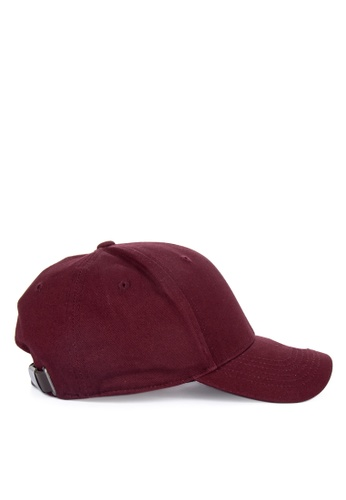 4fa2c0dc Shop Champion Life Classic Twill Hat - Dad Hat with C Patch Online on  ZALORA Philippines