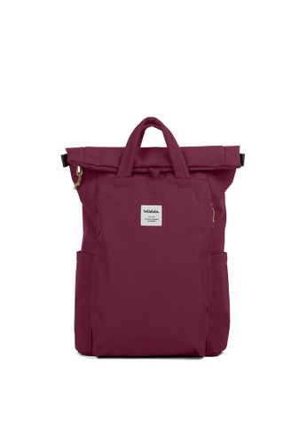 Hellolulu red Tate - All Day Backpack 29BC1AC25088A7GS_1