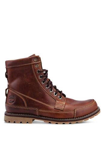 Timberland brown Originals 6 Inch Boots 9AFA4SH20D263DGS_1