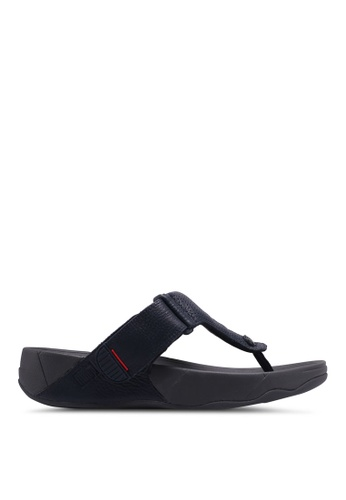 Fitflop navy Trakk Ii In Sandals 27BD4SH94060C1GS_1