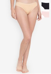 Kimberly multi Evie 3-in-1 Panty Set 869A5US4866D26GS_1