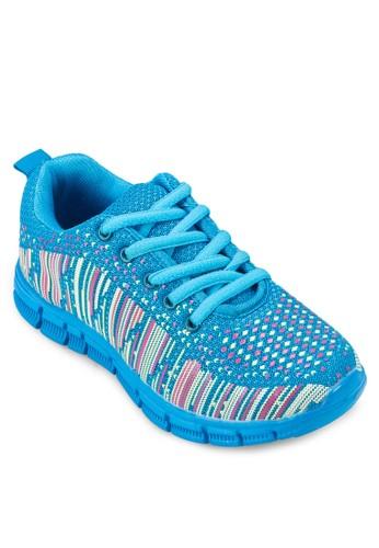 輕量彩色運動鞋, 女鞋, 運zalora taiwan 時尚購物網鞋子動鞋