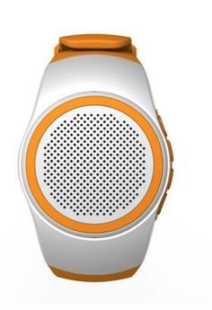 B20 Sports Wireless Bluetooth Music Wrist Watch Speaker