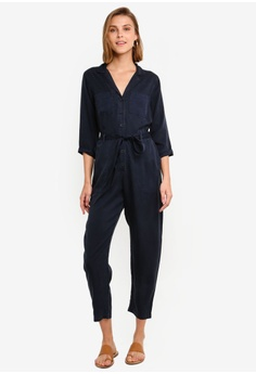 797349813dab 19% OFF Abercrombie   Fitch Utility Boilersuit S  154.00 NOW S  124.90  Sizes XS S M L