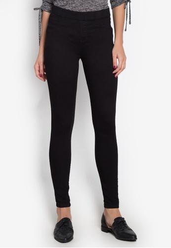 Dorothy Perkins black Regular Black Eden Jeans DO101AA0K4O6PH_1
