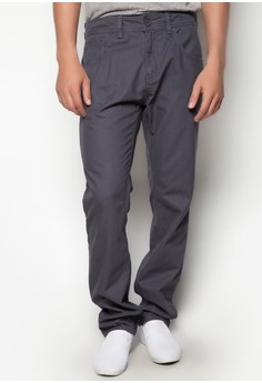 All Day Trousers (Slim)