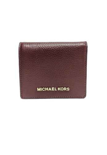 michael kors wallet zalora