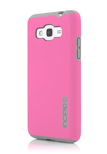 Nadjames pink Incipio DualPro HardShell Case with Impact Absorbing Core for Samsung Galaxy J1 6B0BCAC55AD90BGS_1