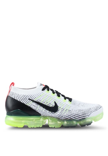 28b3e6440a42d Shop Nike Nike Air Vapormax Flyknit 3 Shoes Online on ZALORA Philippines