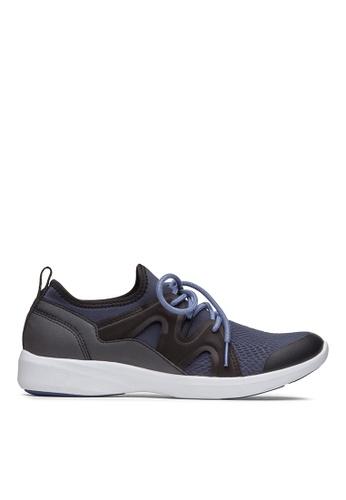 Vionic blue Storm Casual Sneaker 97FB3SH941828FGS_1