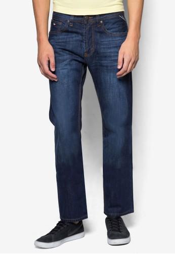 經典牛仔長褲, 服飾, 窄管牛esprit 台北仔褲