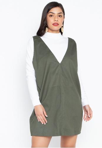 men/man attractivedesigns rational construction Raiza Jumper Dress