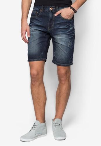 丹esprit 品牌寧短褲, 服飾, 短褲