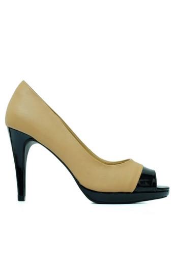 Denissa Platform Heels