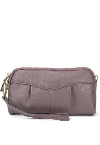 HAPPY FRIDAYS Stylish Leather Shoulder Bags JN2022 31272AC0FBFB15GS_1