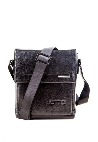 Otto black Mini Crossbody Bag 799A4ACE19826AGS_1