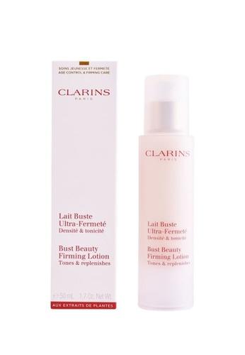 Clarins Clarins - Bust Beauty Firming Lotion 牛奶果挺胸緊緻夜用乳霜 50.0g/ml C387DBE868AA5EGS_1