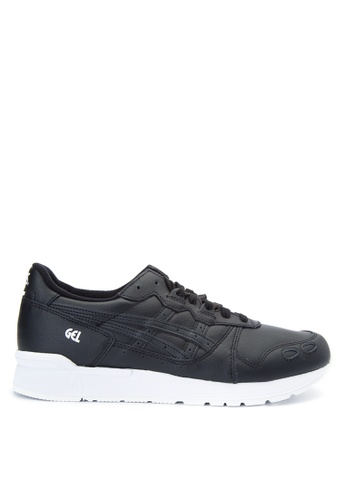 ASICSTIGER black GEL-Lyte Sneakers AS118SH0JOK6PH_1