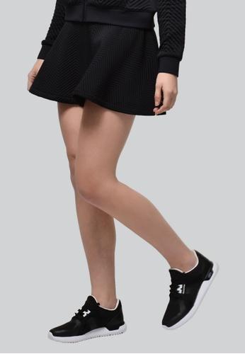 FILA navy Heritage W Line Skirt A065AAAA166305GS_1