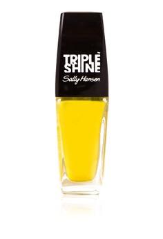 Triple Shine In Statemint