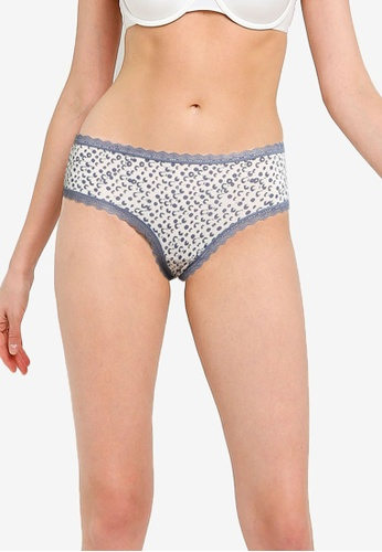 Calvin Klein 米褐色 Hipster - Calvin Klein Underwear C1BF3USD00FF4BGS_1
