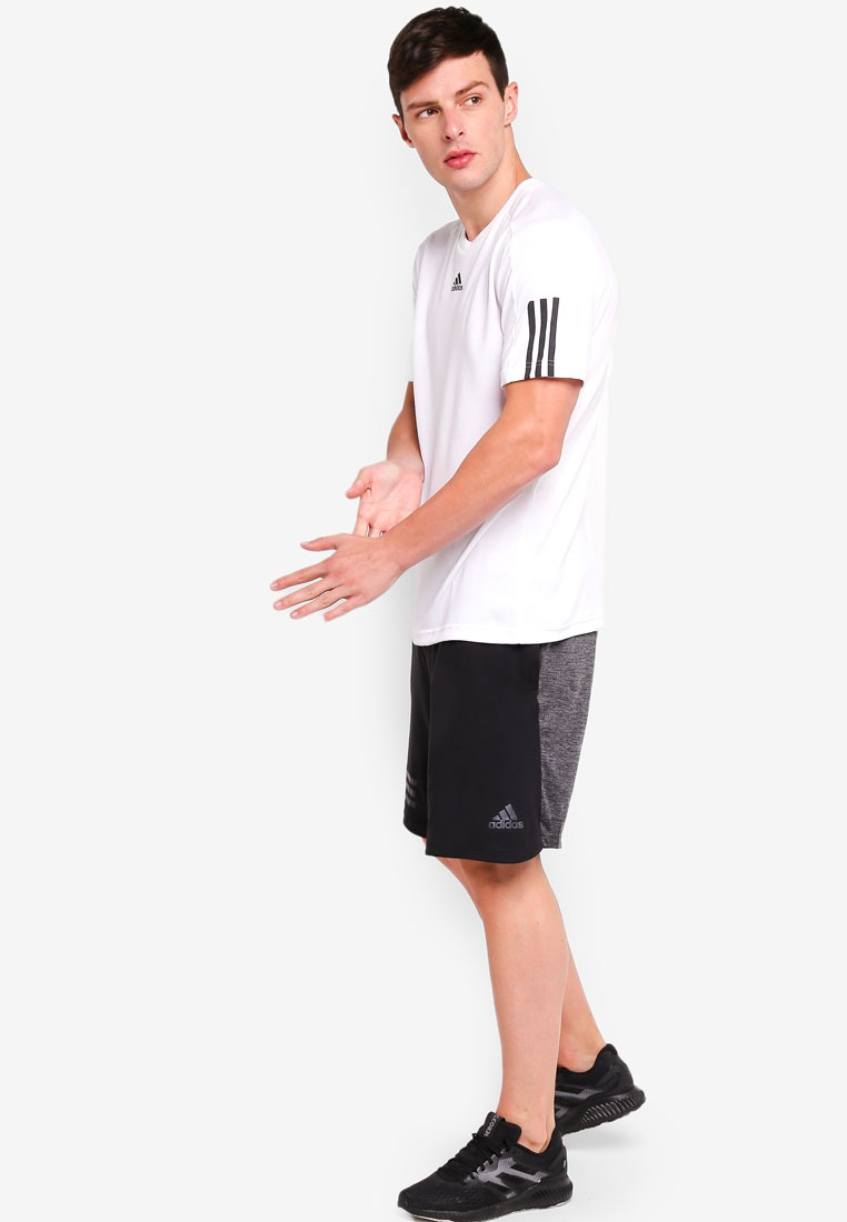 tee adidas id stripes adidas White stadium 3 Iw8pwZX