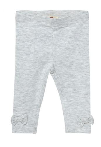 Du Pareil Au Même (DPAM) grey Grey Leggings EC4CFKAF261251GS_1