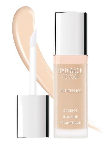 Bourjois Radiance Reveal Concealer #01 Ivory BO885BE57NCCSG_1