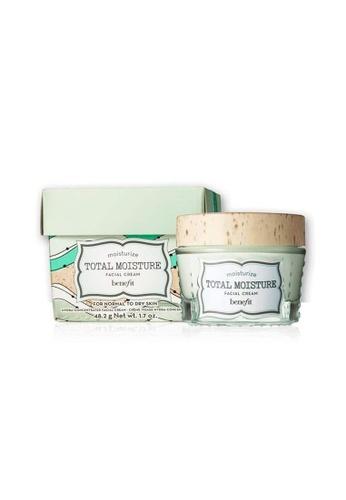 Benefit white Total Moisture Facial Cream BE433BE0FLQZSG_1