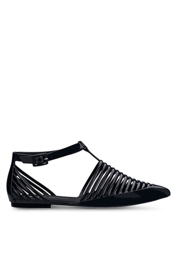 787240c3500 Buy Melissa Melissa Kate Jason Wu Ad Flats Online on ZALORA Singapore