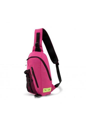 PUMA black PUMA x FIRST MILE Cross Body Shoulder Bag 6EDDAAC088A0EFGS_1