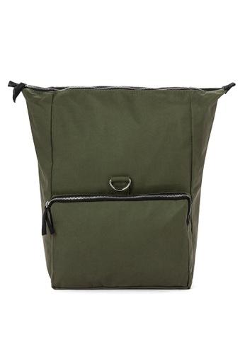 9c956777babe37 Shop Courier Knapsack bag Online on ZALORA Philippines