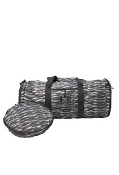 Lightning Duffle Version 2.0 (with Shoe Compartment)