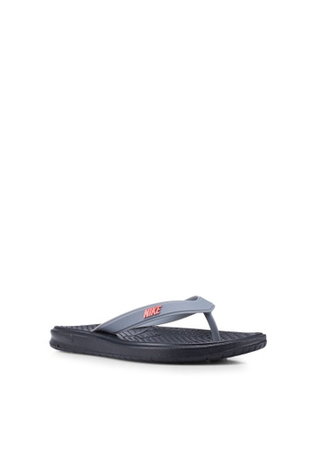 7045f2b4a0e3 Shop Nike Men s Nike Solay Thong Sandals Online on ZALORA Philippines