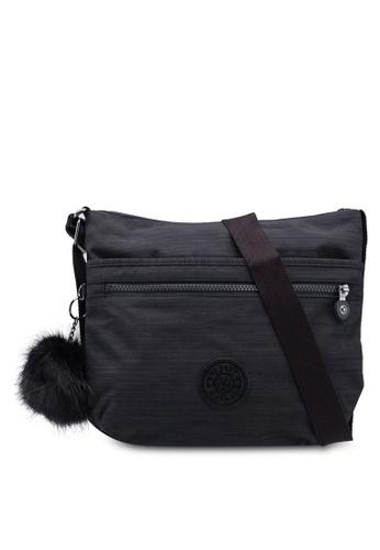 Kipling black Art Sling Bag 6B549AC8FCC3A6GS_1