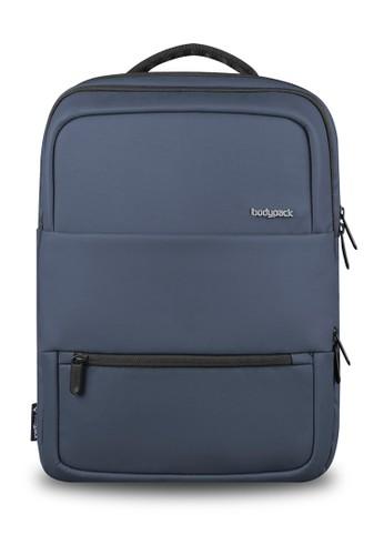 Bodypack navy Bodypack Ultronic 4.1 Laptop Backpack - Navy BE1DAAC1C7338EGS_1