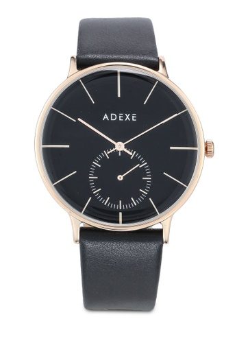 ADEXE Watches black Freerunner Watch 9E34FACDCCF1C9GS_1