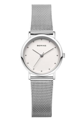 Bering silver Classic 13426-000 White 26 mm Women's Watch F72E3AC307D9D8GS_1