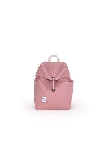 Hellolulu pink Hellolulu Celeste Day Pack S (Pastel Pink) F13EAAC418FFDBGS_1